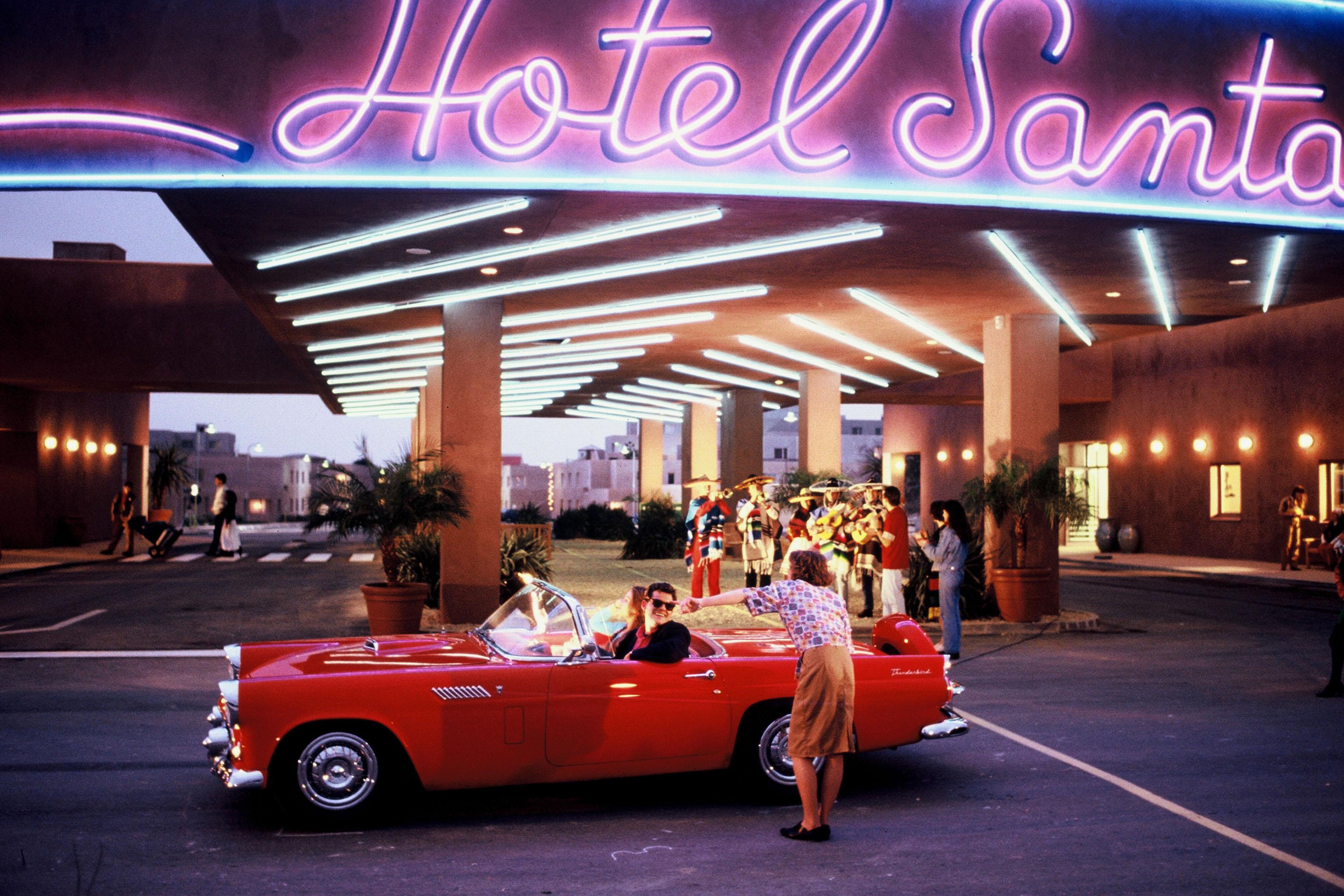 Santa Fe Hotel Disneyland Paris Reviews