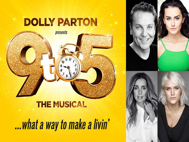 9 - 5 The Musical (Dolly Parton Musical)