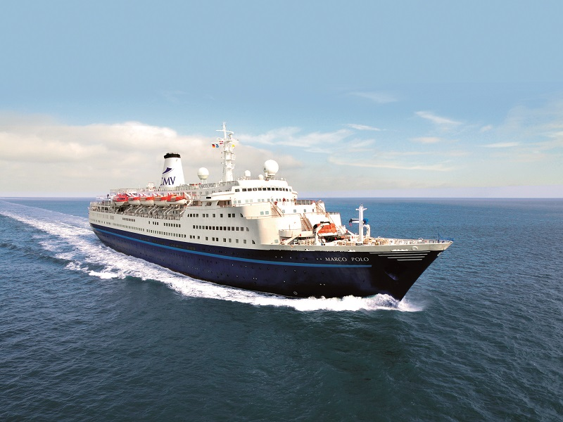 Mini-Cruise and York OFFER