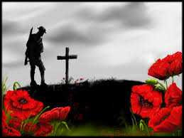 1914-1918 Remembered