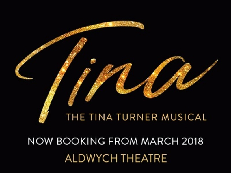 Tina Turner Musical  SOLD OUT