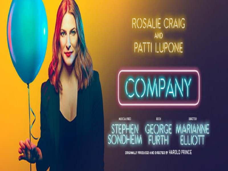 Company (New Musical)