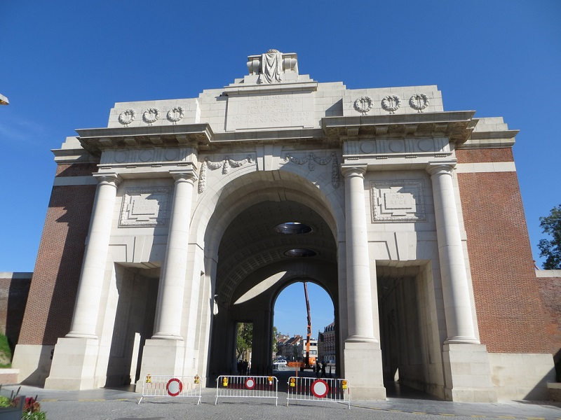 Armistice Day Tour (100 Years)